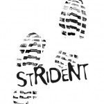 Strident Logo only